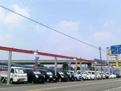 国土交通省岡山運輸局指定工場完備・当社は整備工場5名全員が自動車検査員資格者です。お気軽にお問い合わせください