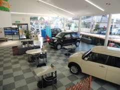 国産 全メーカーの新車・未使用車も取り扱っております。