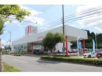 Honda Cars 愛媛 松山久米店(認定中古車取扱店)