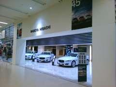 ジャガー・ランドローバー名古屋東アプルーブドカーセンターのページをご覧いただきありがとうございます。
