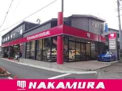 シーンに合せた、様々なジャンルのお車選びのお手伝い!時には保険などの無料相談も!東京海上日動代理店 ロードサービス指定店