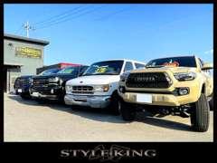 12~30インチ対応タイヤチェンジャー完備。レッカー完備で遠方納車や事故対応もお任せ下さい。