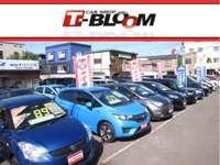 T-BLOOM ティー・ブルーム