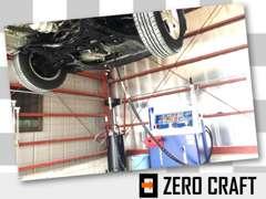 専用のオートマオイル交換&クリーニングマシン完備!定期的なオートマオイル交換で長く&快適にお車を使っていただけます。