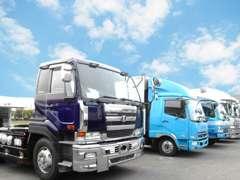 商用車・買取・販売!軽自動車から大型車まで幅広く取り扱っております。スタッフが不在の場合こちらの番号まで!090-5081-0308
