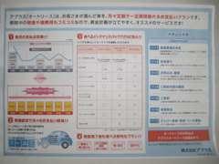 新車も中古車も税金・諸費用もコミコミ定額!月々5千円から♪