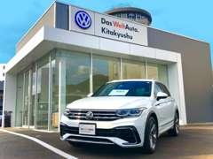 Volkswagen認定中古車を専門スタッフがご紹介いたします。貴方のご希望をお聞かせください!