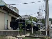 RAY's AUTO 和泉店