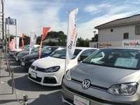 ウエインズインポート横浜(株) Volkswagen金沢シーサイド