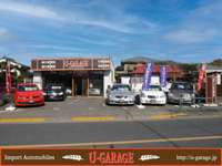 U-Garage ユーガレージ 正規ディーラー車専門店