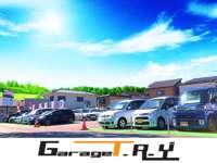 GARAGE T.R.Y(ガレージトライ)