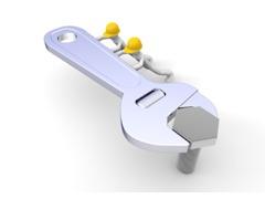 点検整備はディーラーもしくは、提携工場になります。