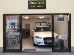 ディーラーで得た知識と経験を基盤に良いお車を厳選して販売致しております。