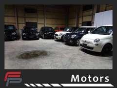 展示車両はすべて整備履歴がしっかり残っているお車のみの取り扱いです。展示前にディーラーにて点検を実施しております。