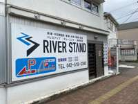 RIVER STAND