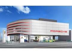 ポルシェ認定中古車はドイツ・ポルシェAGによる全世界統一の保証