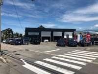 auto garage Connection