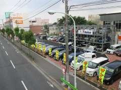 6月7日にDU:S田無店としてオープン致しました!