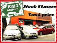 KMJ Motors
