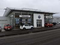 ジャーマン・ファクトリー・グループ Volkswagen仙台北/(株)トライ・ブイ
